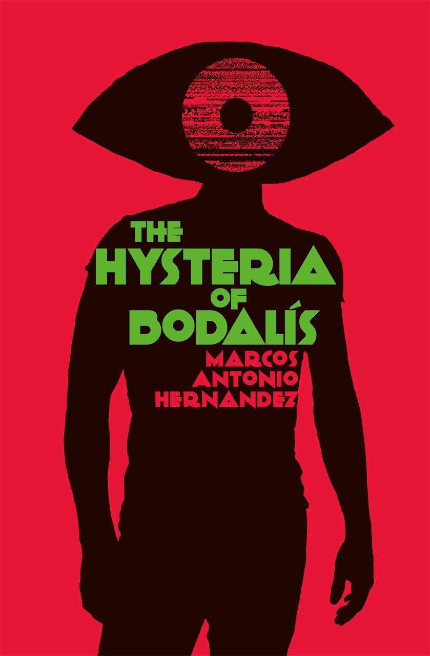 The Hysteria of Bodalis cover