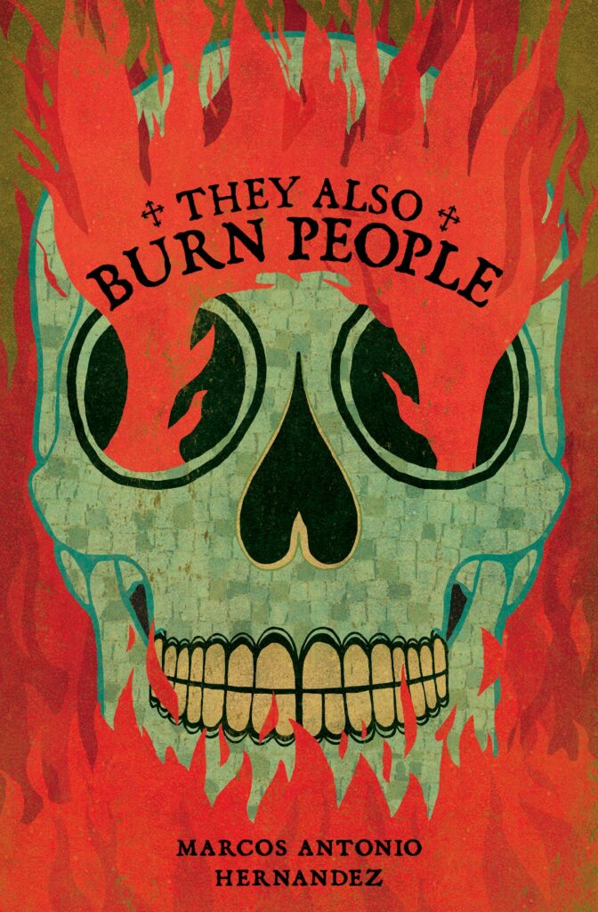 They Also Burn People